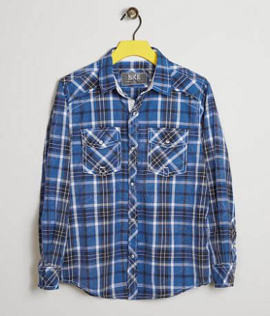 Boys - BKE Bryce Shirt