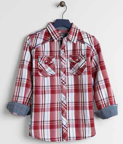 Boys - BKE Tuscola Shirt