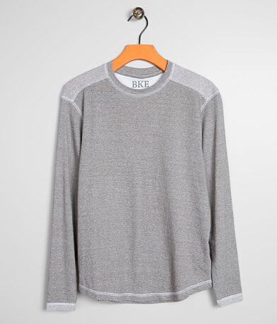 Boys - BKE Pieced Knit T-Shirt