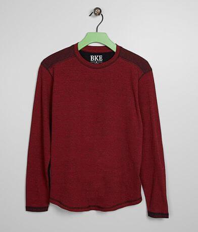 Boys - BKE Pieced Knit T-Shirt