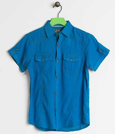 Boys - BKE Abilene Shirt