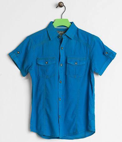 Boys - BKE Abilene Shirt