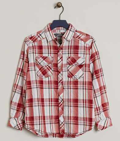 Boys - BKE Woods Shirt
