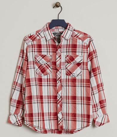 Boys - BKE Woods Shirt