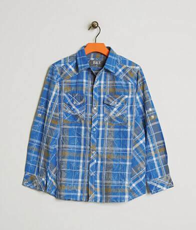 Boys - BKE Hamlin Shirt