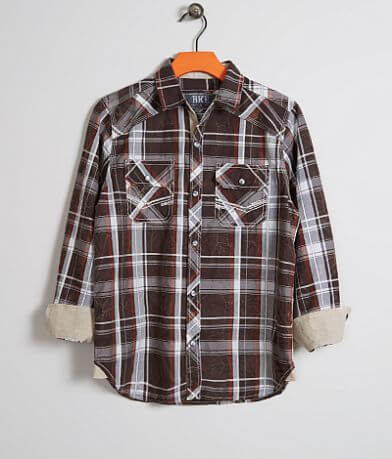 Boys - BKE Beaman Shirt