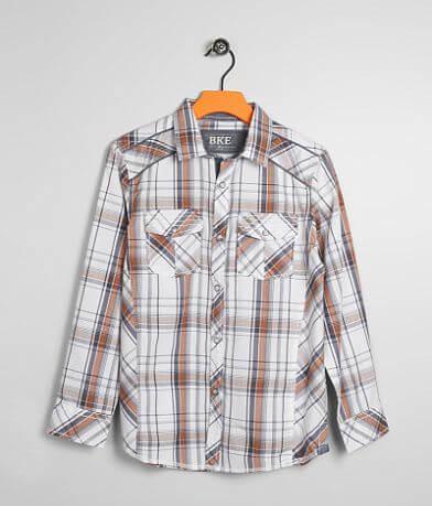 Boys - BKE Mansfield Shirt