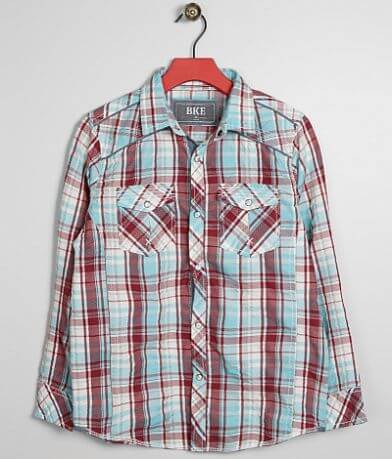 Boys - BKE Lucas Shirt