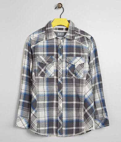 Boys - BKE Moore Shirt
