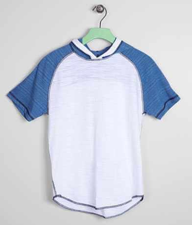 Boys - BKE Gus Hooded T-Shirt