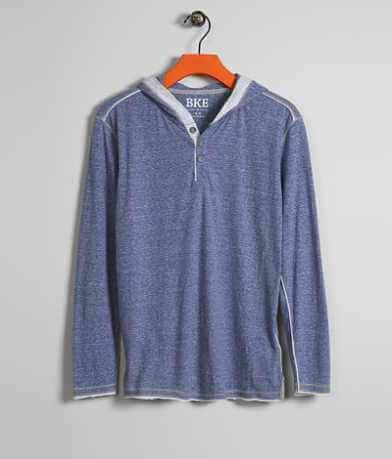 Boys - BKE Hooded Henley