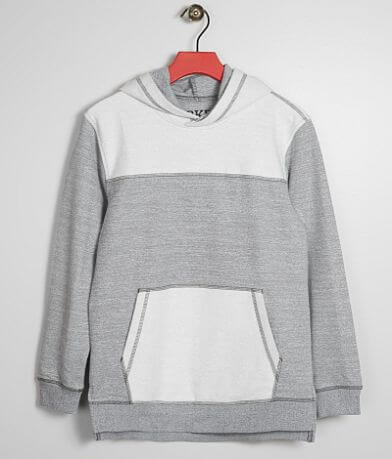 Boys - BKE Reverse Fleece Hooded Sweatshirt