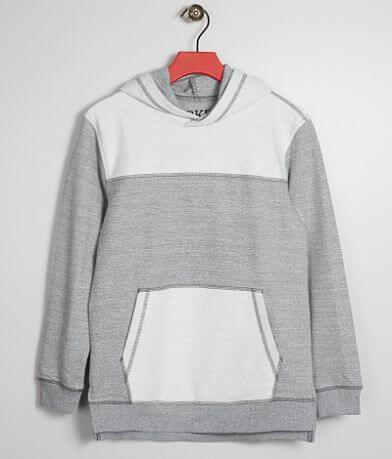 Boys - BKE Reverse Fleece Hooded Sweatshirt