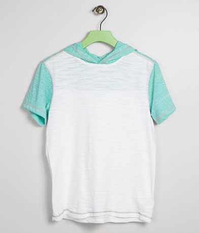 Boys - BKE Garrison Hooded T-Shirt