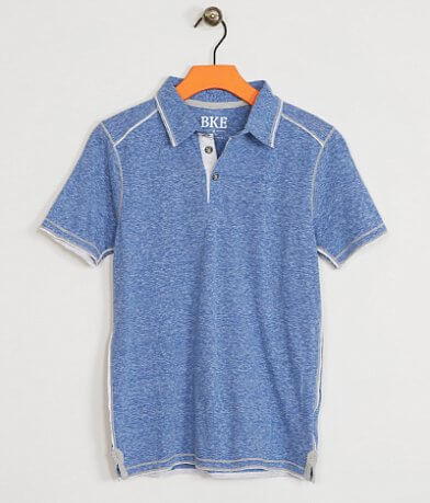 Boys - BKE Spencer Polo