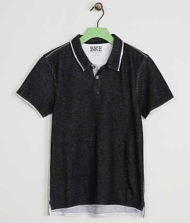 Boys - BKE Jersey Polo