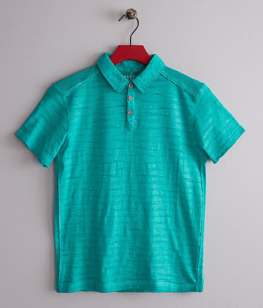 Boys- BKE River Polo front view
