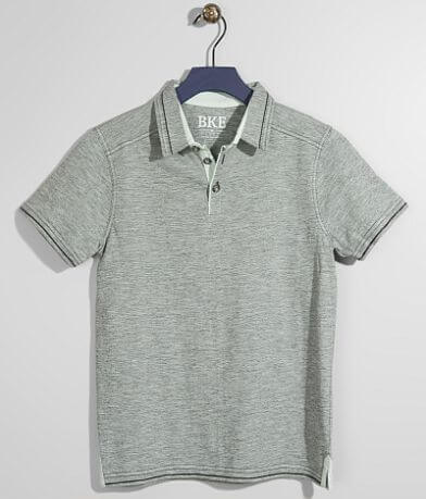 Boys - BKE Bio Wash Polo