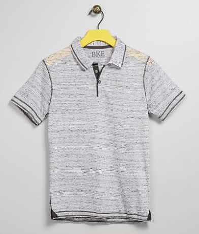 Boys - BKE Hudson Polo