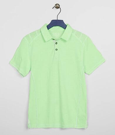 Boys - BKE Knit Polo