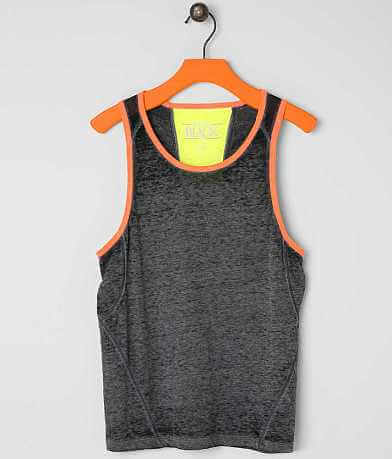 Boys - Buckle Black Wild West Tank Top