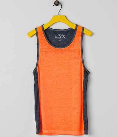 Boys - Buckle Black Bay Tank Top