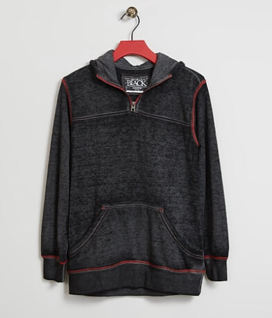 Boys - BKE Burning Sweatshirt