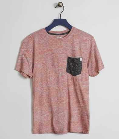 Boys - Departwest Heathered T-Shirt