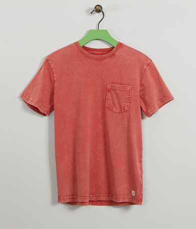 Boys - Departwest Washed T-Shirt
