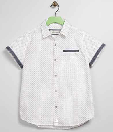 Boys - Departwest Printed Shirt