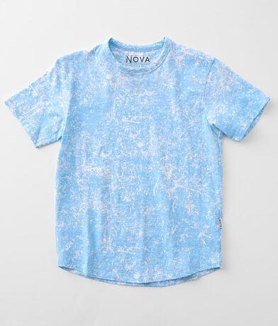 Boys - Nova Industries Tie-Dye T-Shirt