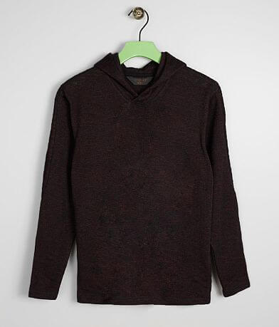 Boys - Outpost Makers Hooded Sweater