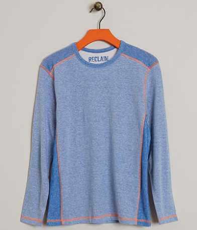 Boys - Reclaim Drop Needle Thermal Shirt