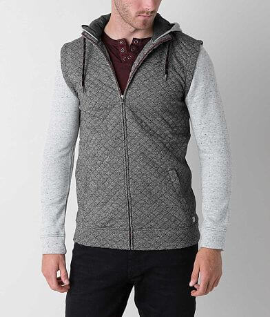 Departwest Quilted Jacket