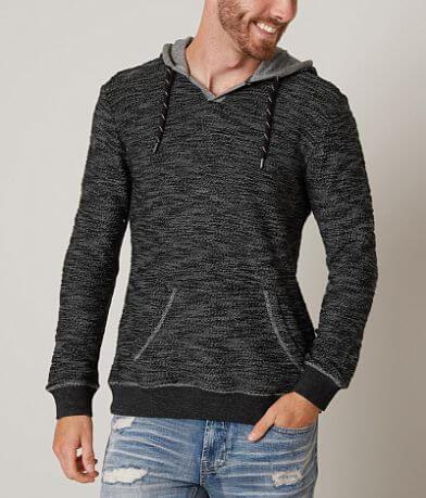 Departwest Open Weave Sweater
