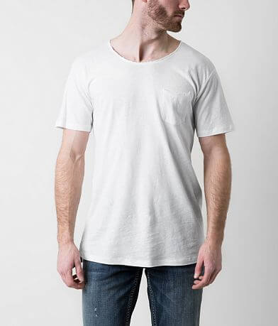 Departwest Linen T-Shirt