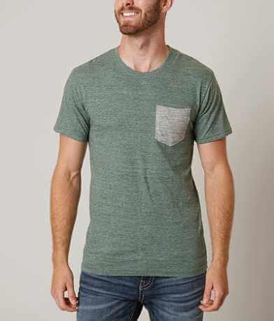 Departwest Heathered T-Shirt