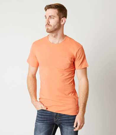 Departwest Raw Edge T-Shirt