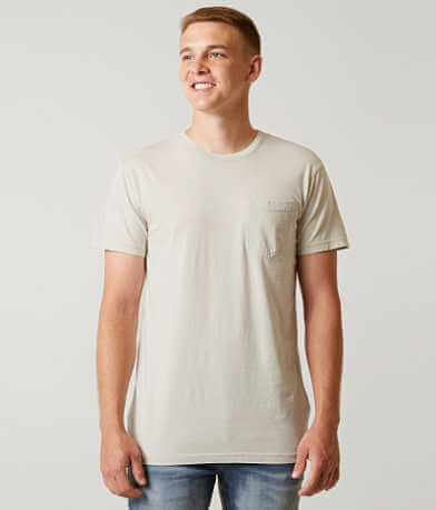 Departwest Washed T-Shirt