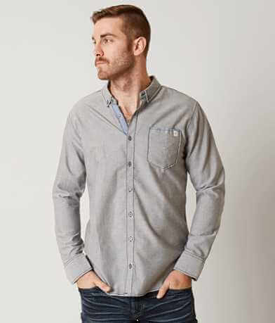 Departwest Embroidered Shirt