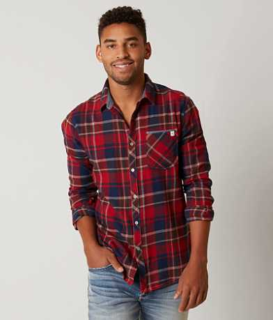 Departwest Flannel Shirt