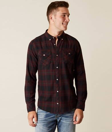 Departwest Flannel Shirt