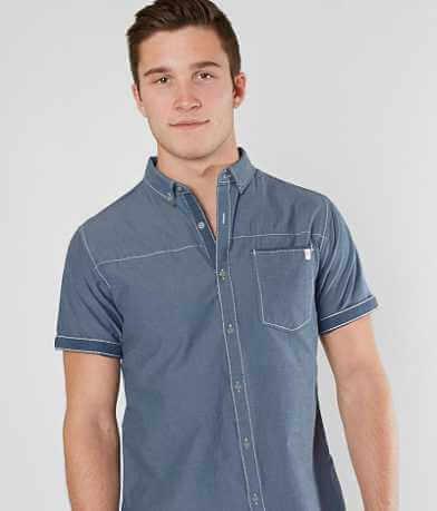 Departwest Solid Shirt