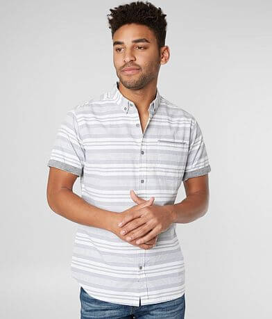 Departwest Striped Shirt