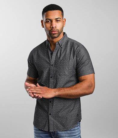 Departwest Arrow Print Shirt
