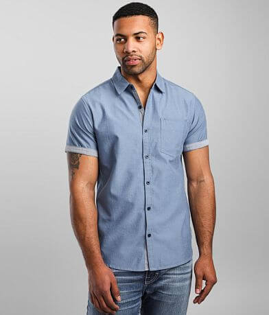 Departwest Oxford Shirt