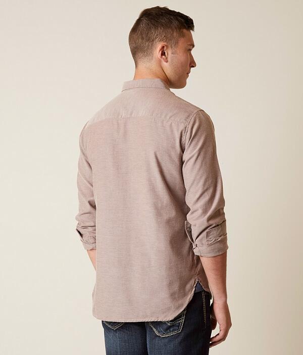 Shirt Departwest Solid Solid Departwest Shirt Departwest Yrw4Yx1