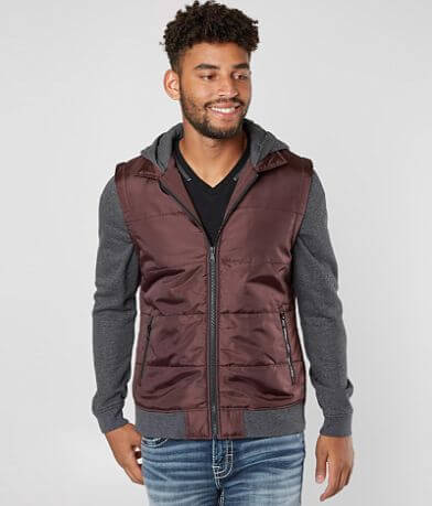 Departwest Puffer Jacket