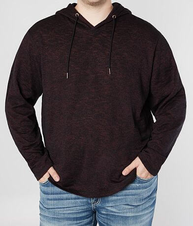 Outpost Makers Hooded Sweater - Big & Tall
