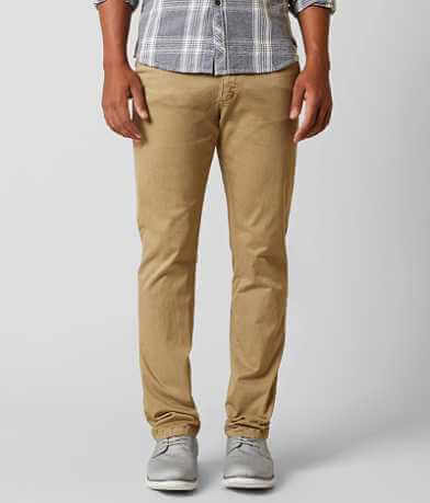Outpost Makers Slim Straight Stretch Chino Pant